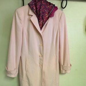 Emma James pink blazer